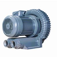 高压旋涡气泵 三相防爆高压鼓风机