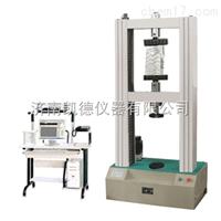 WDW-T5-100微机控制土工布专用试验机