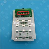 卡晟智能锁电路板、电子锁电路板