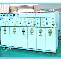 供应XGN15-12-SF6全绝缘六氟化硫环网柜