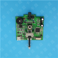 桑拿锁电路板 线路板批发电子锁PCB电路板