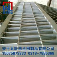 热镀锌格栅盖板 Q235格栅板 钢格板盖板