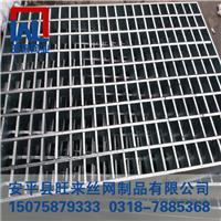 镀锌格栅板厂 格栅板报价 污水池盖板