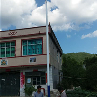 湖南茶陵大功率太阳能路灯价格 茶陵路灯厂