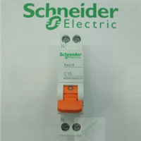 施耐德电气 EA9小型断路器 安徽区域总代理