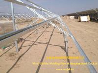 南京太阳能支架安装就找佳利达