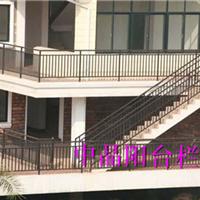 徐州锌钢喷塑阳台护栏专业技术定制生产