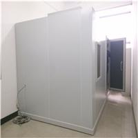 供应电磁屏蔽室