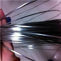 弹簧1*1.5mm碳钢扁线 不锈钢直角扁线厂家