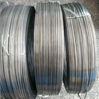 重庆304不锈钢弹簧扁丝,成都不锈钢压扁线
