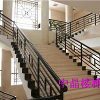 芜湖锌钢浸塑楼梯扶手厂价供应,专业生产