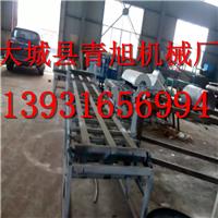 供应聚合物聚苯板生产线-匀质保温板生产线