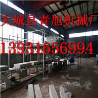 匀质保温板设备聚合物聚合聚苯板生产设备