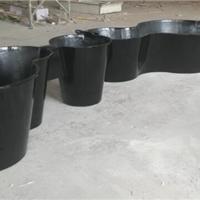 定制玻璃钢水箱 葫芦水箱 玻璃钢水槽