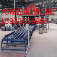 保温隔热板-匀质保温板生产线
