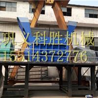 供应废钢粉碎机 多功能废钢粉碎机设备