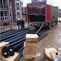 陕西现货供应(PE)钢丝网骨架给水管DN160