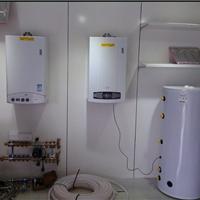 150L200L300L威能博世壁挂炉配套热水储水罐