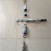 集装箱锁具成套锁具 集装箱专用认准河北忠合集装箱厂家