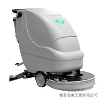 供应全自动洗地机HM550Z合美高端品牌洗地机