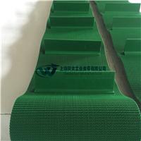 供应pvc挡板输送带/pu挡板皮带