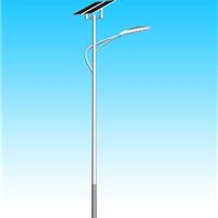 扬州海德灯业太阳能路灯LED路灯可定制
