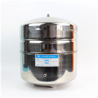 台湾沛毅TankPAC进口净水机配件RO罐批发