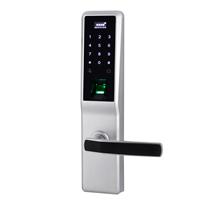 科维思 现代高端多功能智能锁指纹密码锁