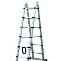 步步稳竹节两用梯升降梯 家用梯 工程梯