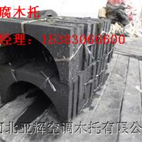 供应阿克苏木托价格/新疆防腐木托厂家