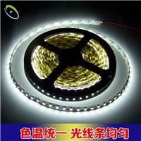 供应LED3528贴片灯条12/24V软灯带 高亮