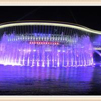 供应河南喷泉丨郑州喷泉公司