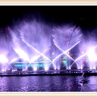 供应郑州喷泉公司丨郑州喷泉喷头丨喷泉设备