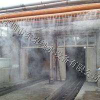 嘉兴矿用除尘喷雾除尘设备实现多形式喷雾