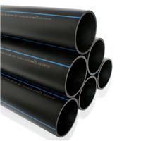 供应PE给水管材管件、提供技术培训型号齐全