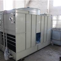 供应闭式冷却塔25T方形冷却塔封闭式软水
