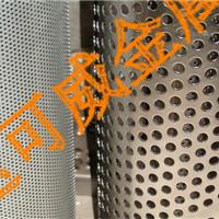 供应钛板冲孔圆型网