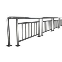 供应惠州不锈钢护栏报价