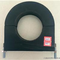 供应界首钢管用PE橡塑管托厂家