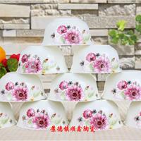 供应陶瓷碗、日用碗定制