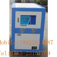 供应5匹工业冷水机 深圳宝安固戍冷水机