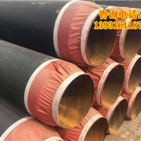 聚氨酯直埋热力保温钢管导热系数多少