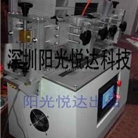 GBT11918充电桩插头插座锁止装置及插拔力