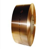 供应进口C7025高强度高耐力钛铜带 规格齐全