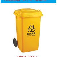 供应钦州塑料垃圾桶厂家,环卫垃圾桶招标