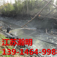 天津水下清理工程有限公司