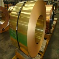 精品供应H68黄铜棒H62黄铜带 耐磨耐腐蚀