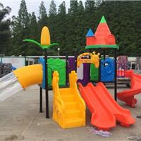 供应云南幼儿园组合滑梯