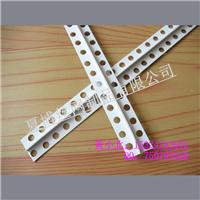 供应T型补缝条pvc材质 家装石膏板缝的处理