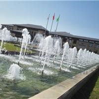 供应喷泉喷头丨郑州音乐喷泉设备